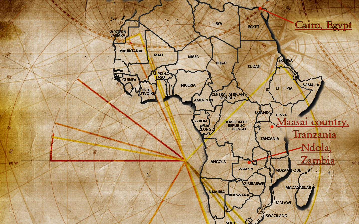Map_Africa_Travel_2